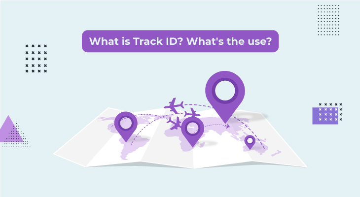 What is Track ID? What's the use?